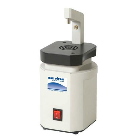 Pin drilling machine dental laser MS FLASH max steam by max stir srl