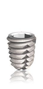 Cylindrical dental mini-implant / titanium / internal octagon PERIOSAVE Baby TBR GROUP SUDIMPLANT SA