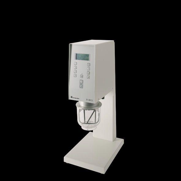 Dental laboratory mixer / vacuum D-VM 12 Harnisch + Rieth