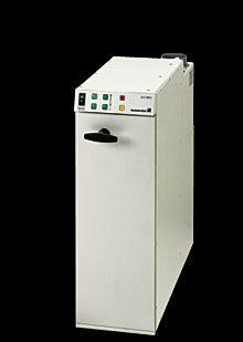 Dental laboratory dust suction unit / dentist office D-LE 280 KL Harnisch + Rieth