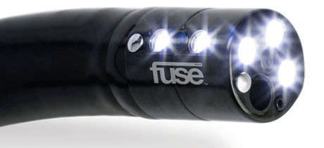 Colonoscope video endoscope Fuse™ EndoChoice