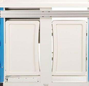 Endoscopy trolley ED-100G EndoChoice