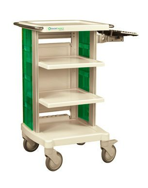 Endoscopy trolley ES-100G EndoChoice