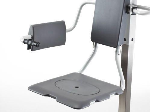 Mobile patient lift Glide M150 Gainsborough Baths