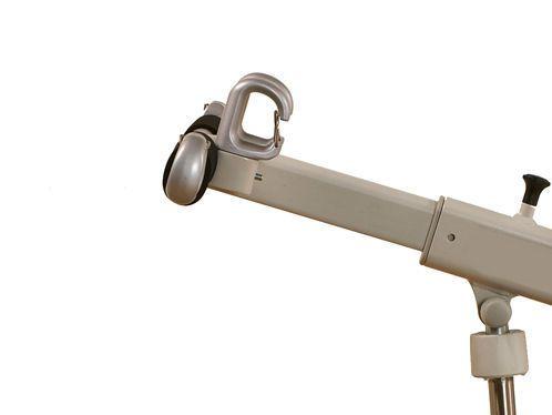 Mobile patient lift / battery-powered Glide M200 Gainsborough Baths