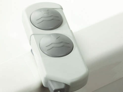 Medical bathtub with lift seat Windsor Series 1 Gainsborough Baths