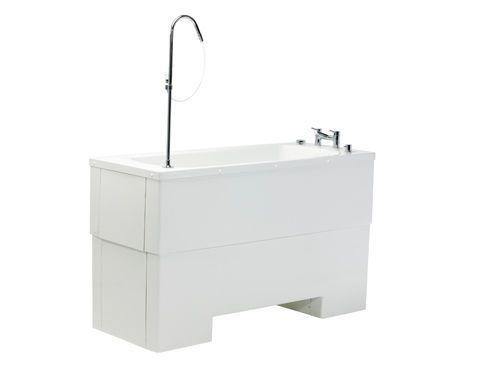 Electrical medical bathtub / height-adjustable Lincoln Gainsborough Baths
