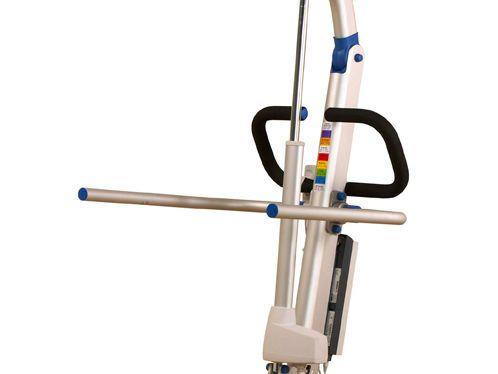 Mobile patient lift / battery-powered / bariatric Glide M320 Gainsborough Baths
