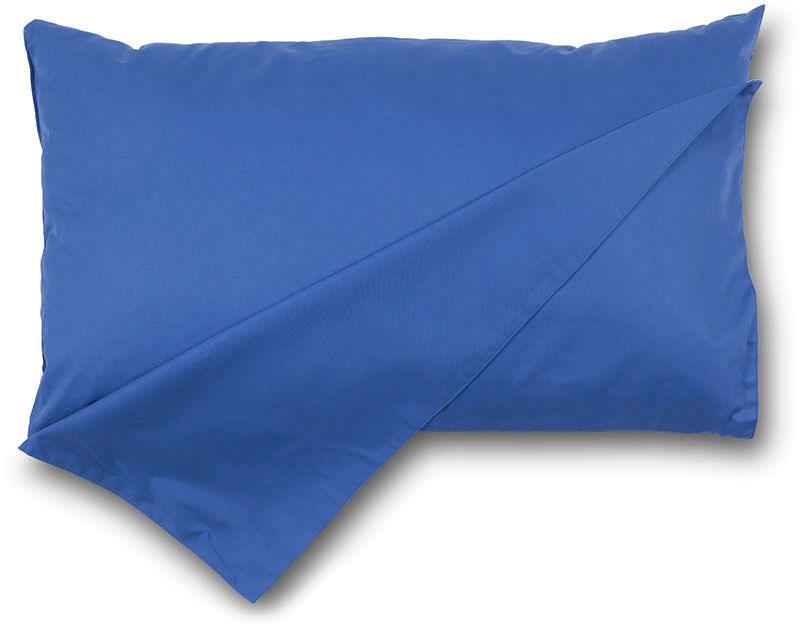 Positioning cushion / foam / polyester fiber / rectangular CURERA® Care of Sweden
