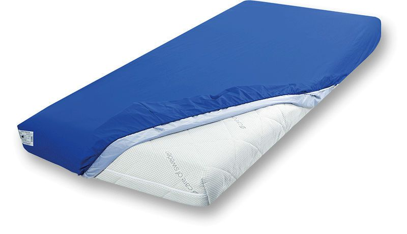 Medical mattress protection cover Optimal Care of Sweden
