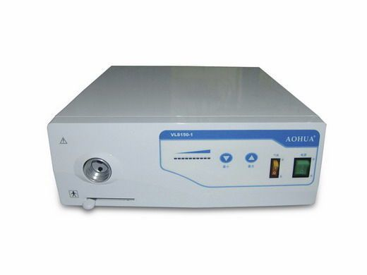 Halogen light source / for flexible video endoscopes / cold VLS150-1 Shanghai Aohua Photoelectricity Endoscope