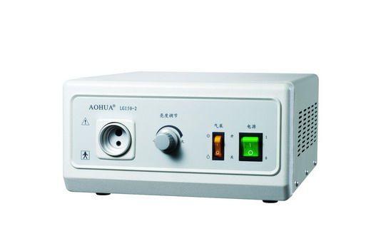 Halogen light source / for flexible video endoscopes / cold LG150-2 Shanghai Aohua Photoelectricity Endoscope