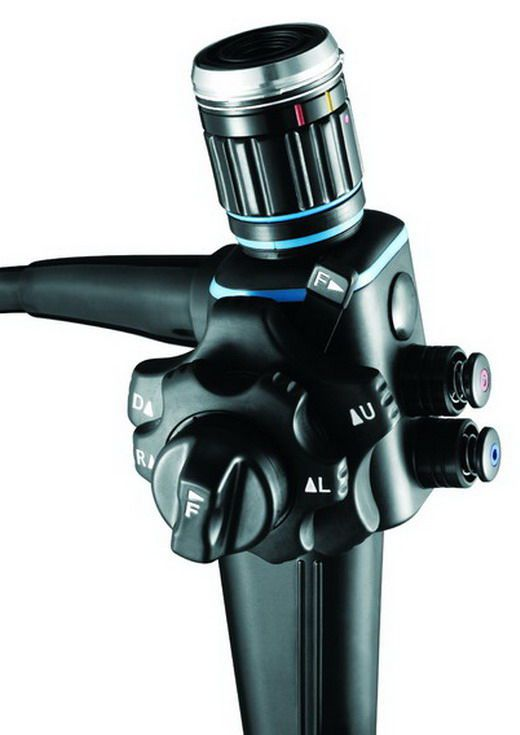 Gastroscope fiberscope XS-20 Shanghai Aohua Photoelectricity Endoscope