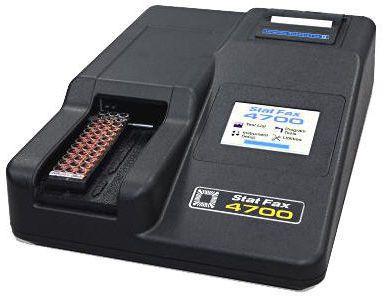 ELISA strip reader STAT FAX 4700 Awareness Technology, Inc.