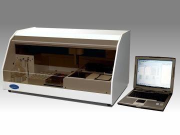 Automatic biochemistry analyzer CHEMWELL 2902 Awareness Technology, Inc.