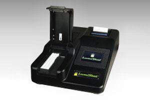 Automatic immunoassay analyzer / chemiluminescence LUMISTAT Awareness Technology, Inc.