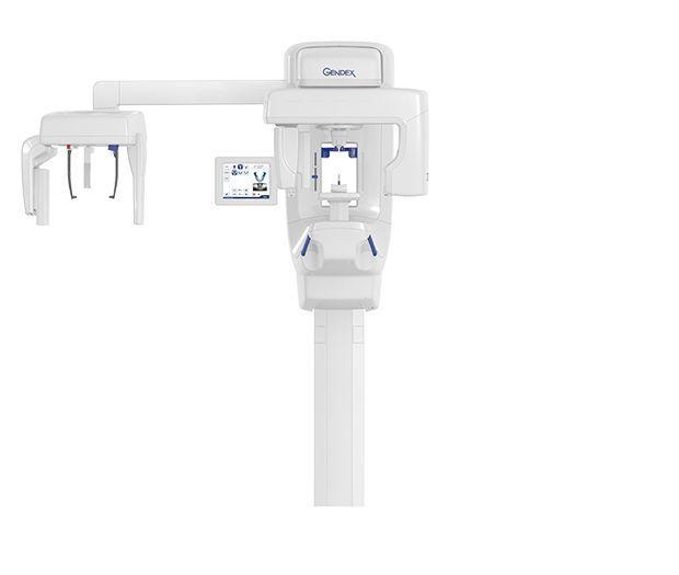 Dental CBCT scanner (dental radiology) / panoramic X-ray system / digital GXDP-700™ SERIES Gendex Dental Systems