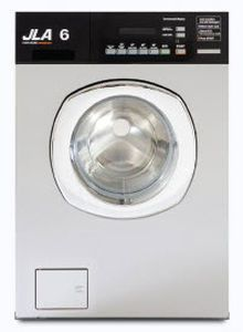 Front-loading washer-extractor / for healthcare facilities 6 - 23 kg | JLA series JLA