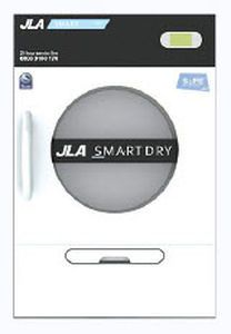 Healthcare facility clothes dryer JLA SMART JLA