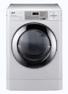 Healthcare facility clothes dryer 7 - 34 kg JLA