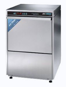 Healthcare facility dishwasher JLA Spirit JLA