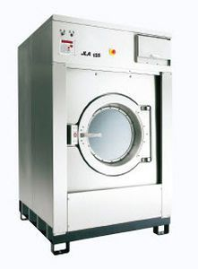 Front-loading washer-extractor / for healthcare facilities 45 - 90 kg | JLA series JLA