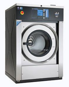 Front-loading washer-extractor / for healthcare facilities 7 - 29 kg | JLA SMART series JLA