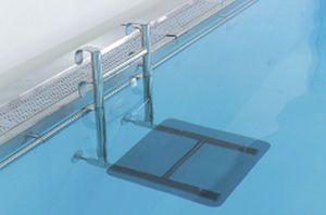 Rehabilitation swimming pool INTEGRA Somethy