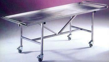 Mortuary washing table Morquip
