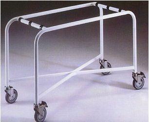 Coffin trolley Fixed Morquip
