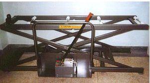 Trolley Morquip