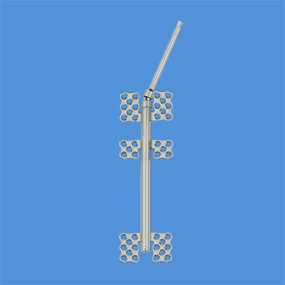 Mandibular distractor / internal Max. 60 mm | CBX0505 Ningbo Cibei Medical Treatment Appliance