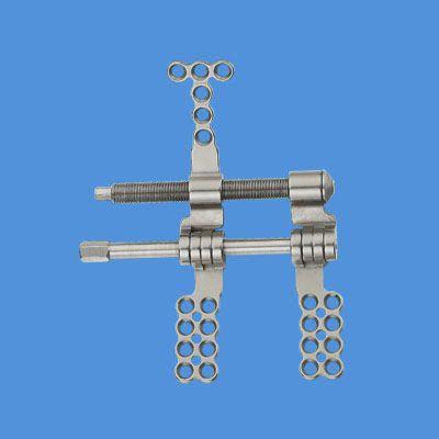 Mandibular distractor / internal 25 mm | CBX0109R Ningbo Cibei Medical Treatment Appliance