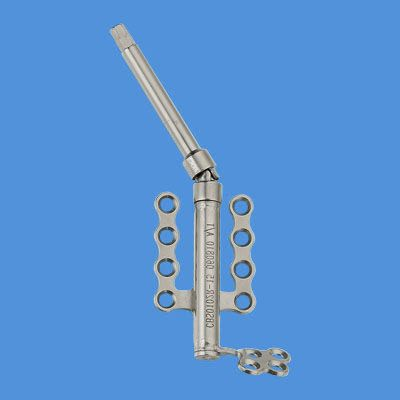 Maxillary distractor / internal 25 mm | CBS0109L Ningbo Cibei Medical Treatment Appliance