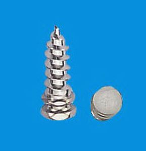 Not absorbable compression bone screw 2.4 mm | MD2.0-7-105 Ningbo Cibei Medical Treatment Appliance