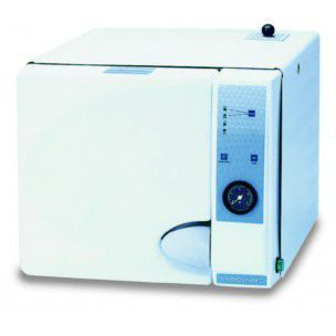 Medical autoclave / with steam generator 17 l | ATV20 FALC
