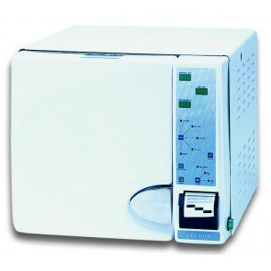 Medical autoclave / with steam generator 17 l | ATV50 FALC