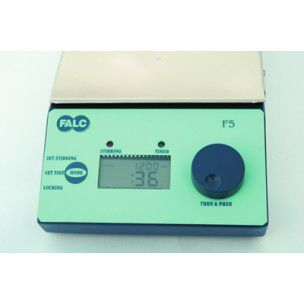 Magnetic stirrer / digital 800 - 1200 rpm | F8D FALC