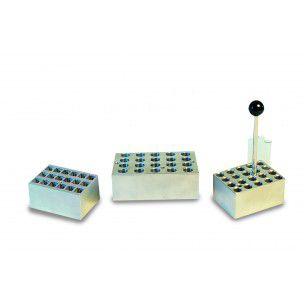 Laboratory block heater insert FALC