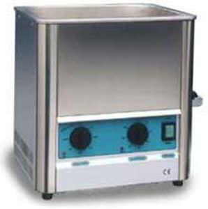 Dental ultrasonic bath IP 5.0 IP Division GmbH