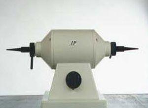 Dental laboratory polishing lathe 1400 - 2800 rpm | IP 30 IP Division GmbH