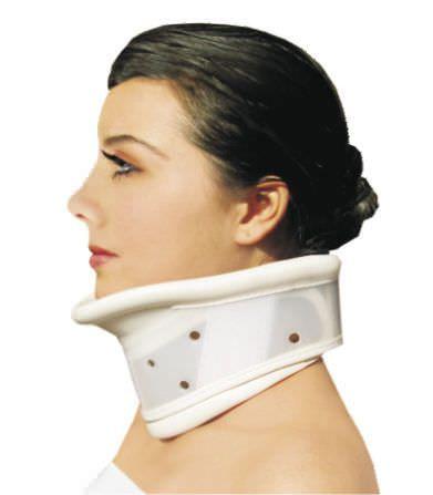 Rigid cervical collar / with chin rest / C3 1150 VITRAFIX Arden Medikal