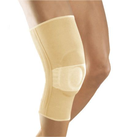 Knee sleeve (orthopedic immobilization) / with patellar buttress / with flexible stays 6910 GENUCARE COMFORT Arden Medikal
