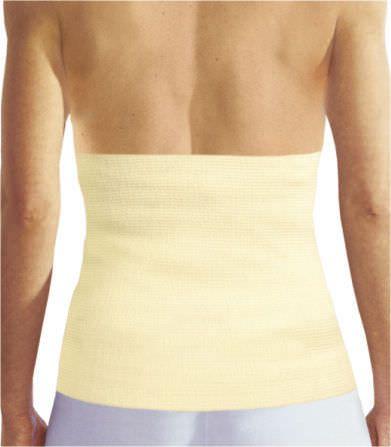 Thoracic support belt / lumbar / thoracolumbar (TLO) 2810 Arden Medikal