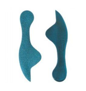 Calcaneo-valgus foot orthopedic insoles / for calcaneo-varus foot 92100 Arden Medikal