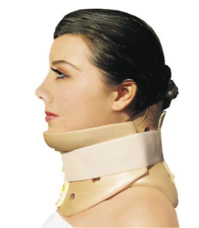 Philadelphia cervical collar / tracheostomy / with chin rest / C4 1160 Arden Medikal