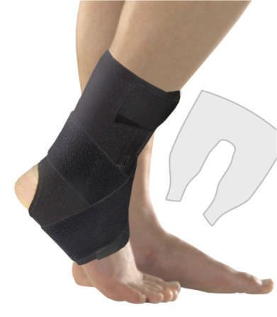 (orthopedic immobilization) 7675 MALLEOCARE FORM Arden Medikal