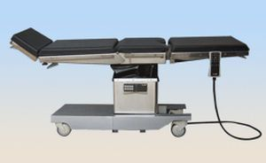 Universal operating table / electrical Multistar Magnatek Enterprises