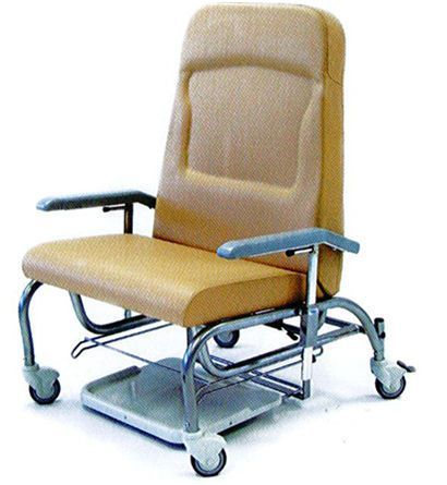 Bariatric patient transfer chair Magnatek Enterprises