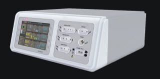 Electrosurgical unit with thermofusion TOUCHSERIES Alligature - E Alan electronic Systems Pvt Ltd